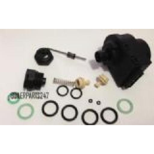 Heatline Capriz Plus 24 /& 28 Diverter Valve Actuator Motor 3003200039